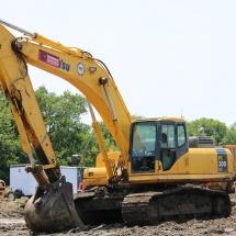Excavation résidentiel dans la Ville de Québec